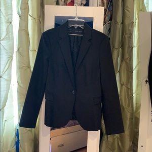 Classic black Zara blazer